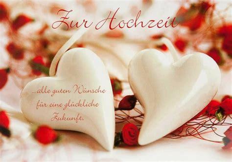 Hochzeitswünsche by Hochzeitsw 252 Nsche Und Zitate F 252 R Das Brautpaar