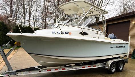 sea hunt victory boats sea hunt victory boats for sale in fairview pennsylvania