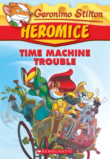 the invisible planet geronimo stilton spacemice 12 books the store geronimo stilton heromice 7 time machine