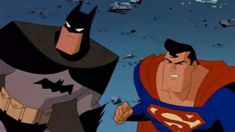 Tenda Terowongan Superman Batman 1 5 batman and superman to instead of batman v superman