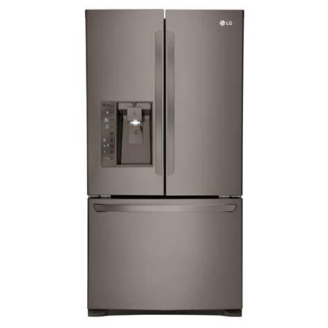 lg depth refrigerator lfxc24726d lg appliances collection 36 quot 23 7 cu