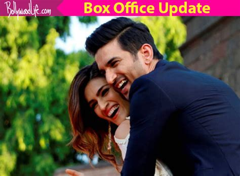 day box office raabta box office collection day 2 sushant singh rajput