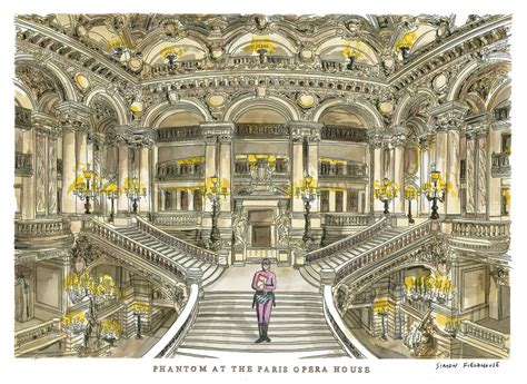 paris opera house paris opera house simon fieldhouse