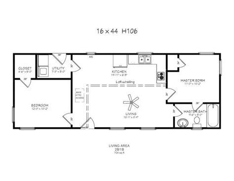 24 16x36 house plans house plans