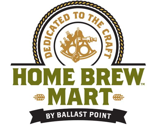 home brew mart ballast point