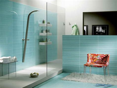 bathroom ideas tile with blue theme small grey tiles and pictures
