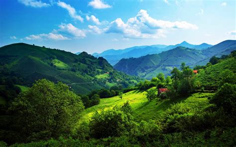 beautiful pictures hills hd wallpapers beautiful green hills pictures