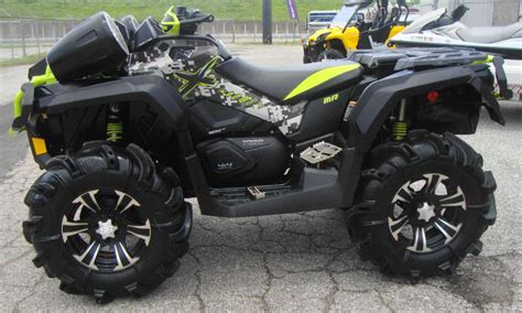 used can am outlander 1000 for sale page 6404 new used motorbikes scooters 2015 can am
