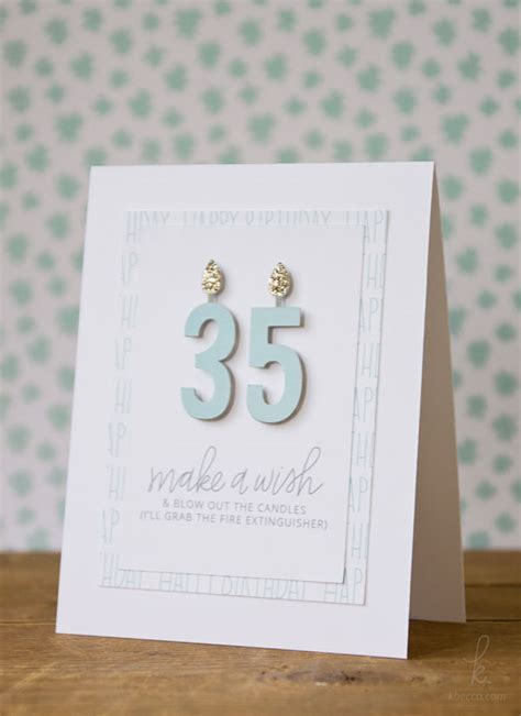Cutting Dies Happy Birthday Card Patern silhouette studio tutorial print cut die cut birthday card