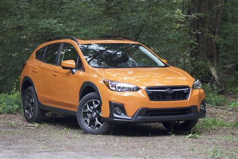 subaru orange crosstrek 2017 2018 subaru crosstrek for sale in los angeles ca