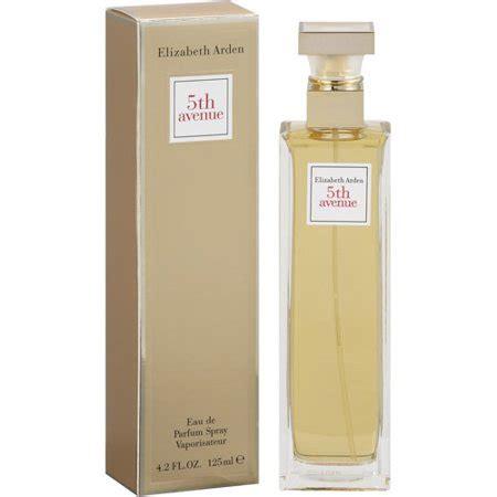 elizabeth arden 5th avenue eau de parfum 4 2 fl oz walmart
