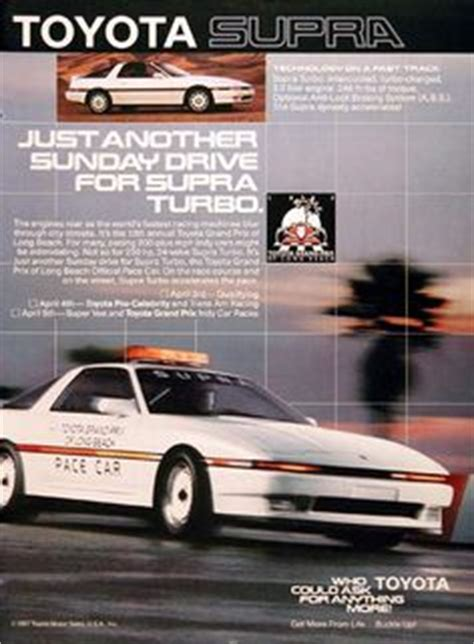 1987 Toyota Parts Catalog Cleanses On