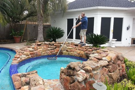 pool maintenance extend the life of your pool with swimming pool maintenance