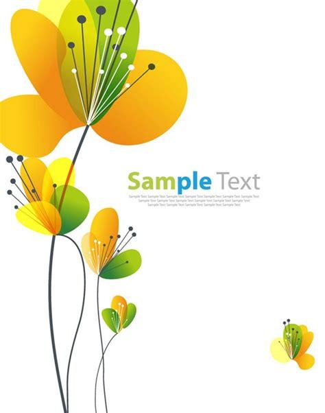 colorful floral design background illustrator vector colorful floral background free vector graphics all