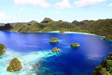 Raja Ampat Islands, Indonesia   Wonderful Indonesia