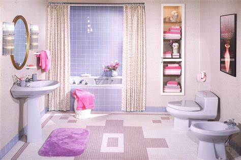 lavender bathroom ideas and tips decor or design