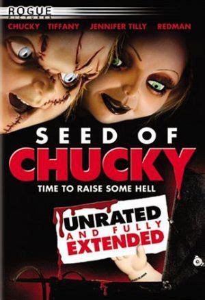 film de groaza chucky postere seed of chucky seed of chucky