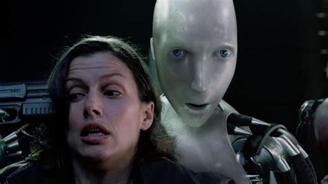 film robot girl i robot 3d blu ray
