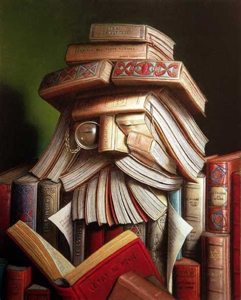 the surreal paintings of andre martins de barros book people giuseppe arcimboldo is channeled again book patrol a haven for book culture