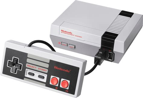buy nes console nintendo entertainment system nes classic edition