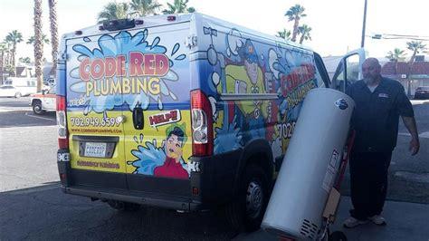 code emergency plumbing 24 7 plumbing in las vegas