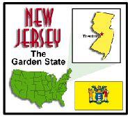 pams50states nj state symbols new jersey state unit study geography state symbols facts