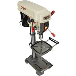 jet bench drill press jet benchtop drill press 12 quot swing model jdp12 drill