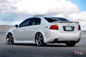 Acura Tl 2005 0 To 60 Tl Trew 2005 Acura Tl Specs Photos Modification Info At