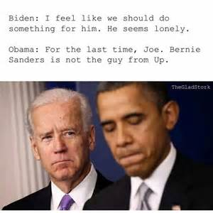 Joe Biden Memes - 1 page for barack obama and joe biden memes if you