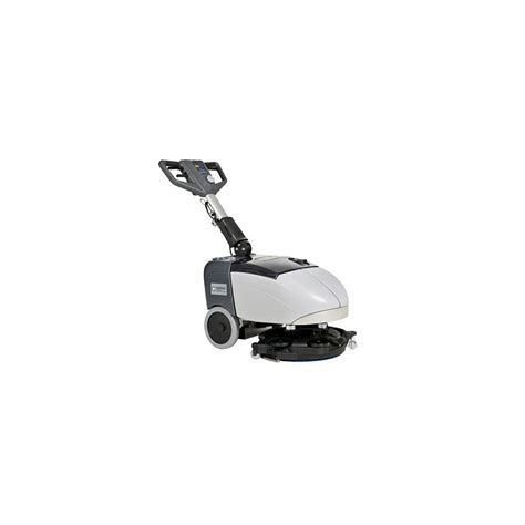 battery operated floor nilfisk sc351 battery powered compact floor scrubber drier