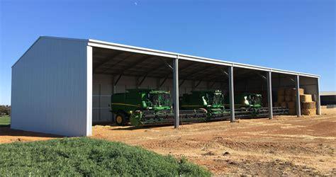 hay sheds rural sheds wa action sheds