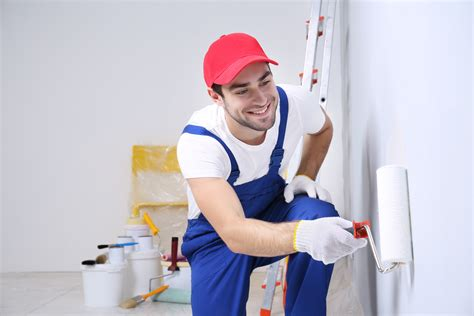 the house painter the benefits of hiring professional house painters