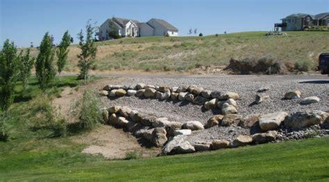 Landscaping Idaho Falls K Terra Excavation 208 589 0094 Landscaping Idaho Falls