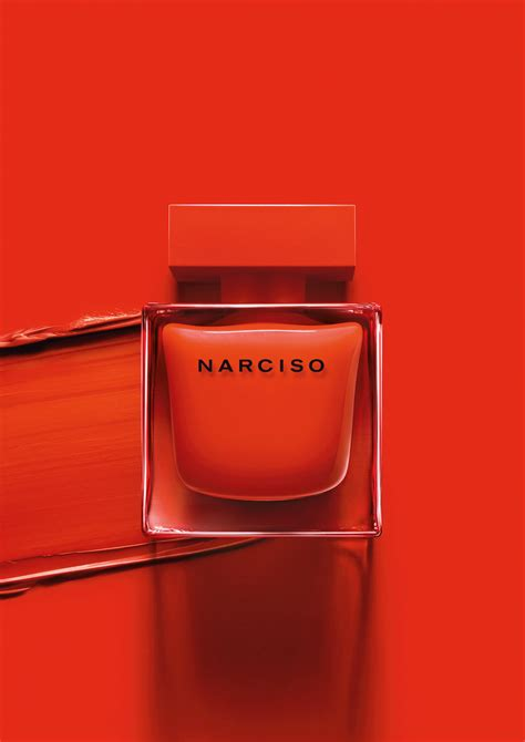 provocative narciso rouge perfume  narciso