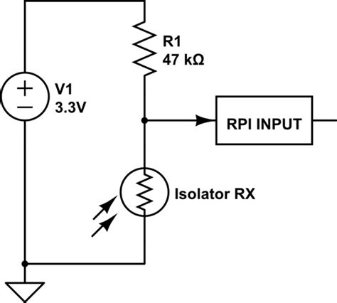raspberry pi gpio pull up resistor value analog raspberry pi 3 gpio input offset current specs electrical engineering stack exchange