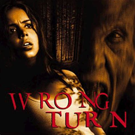 film horror wrong turn wrong turn soundtrack 2003