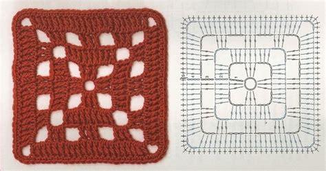 piastrelle uncinetto per coperte schemi uncinetto piastrelle quadrate coperte patchwork