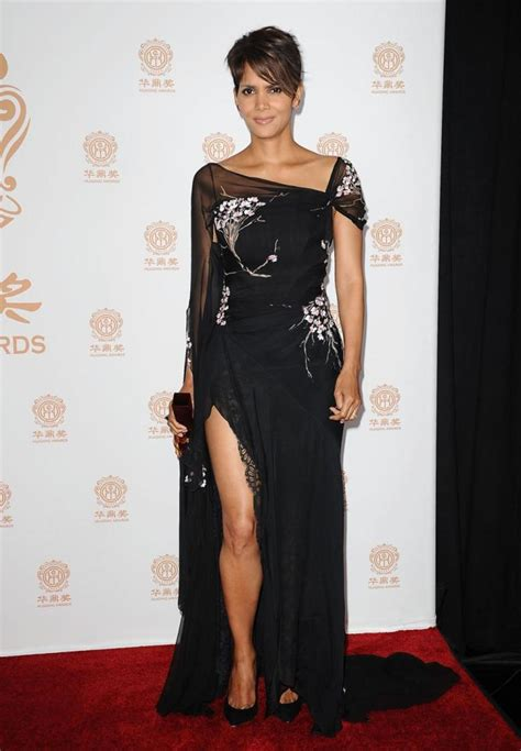 Halle Berry Finally Gets by Kathie Hoda Stephen Colbert Has A Special Place In