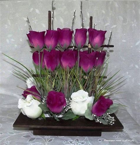 most beautiful flower arrangements 58 best images about arreglos florales con rosas on
