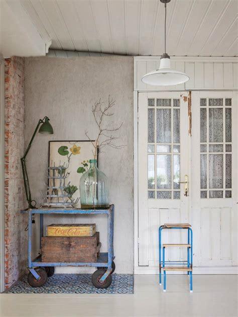 shabby chic interior design home decor ideas