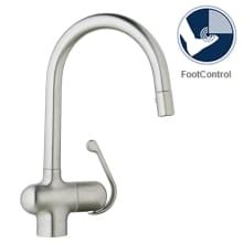 Grohe 32 665 Kitchen Faucet by Grohe Kitchen Faucets At Faucetdirect Page 2