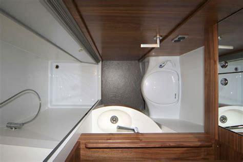 Wohnmobil Waschbecken Lackieren by Dusche Wohnmobil Raum Und M 246 Beldesign Inspiration