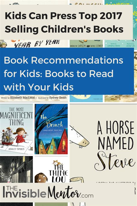 top selling picture books book recommendations for books to read with your