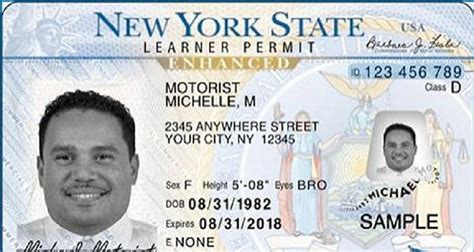 ny license enhanced dmv recognition technology helps ny nab 100 id thieves ars technica