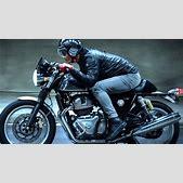 650cc Royal Enf...
