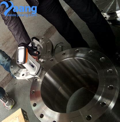 Flange Wn 10 150 Rf Sch10s A182 F316l ansi b16 5 a182 f316l lwnrf flange 12inch cl150 yaang