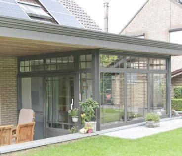 verande chiuse in vetro verande chiuse con vetrate trendy verande in legno chiuse