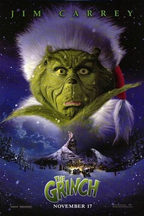 download grinch stole christmas full movie