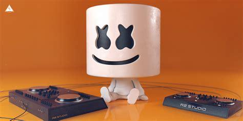 Kaos Dj Skrillex Logo image gallery marshmallow dj