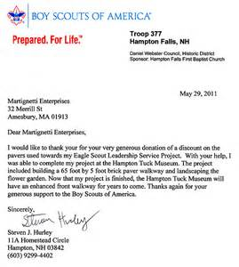 eagle scout fundraising letter pictures to pin on